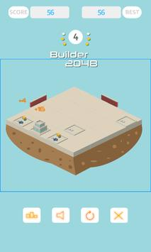 Builder 2048 poster