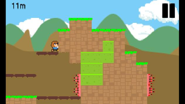 Great Runner apk screenshot