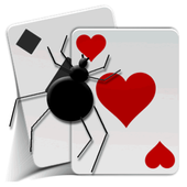 Spider Solitaire Game icon