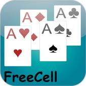 FreeCell! icon