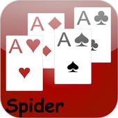 Spider Solitaire! icon