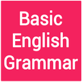 Basic English Grammar Book Free