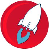 Pomodoro Moon icon