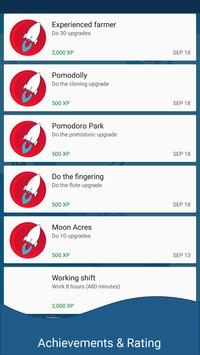 Pomodoro Moon screenshot 4