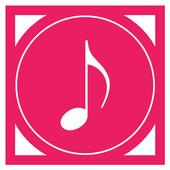 Carita de Ángel Música icon