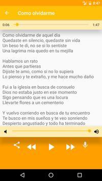 La Beriso Songs apk screenshot