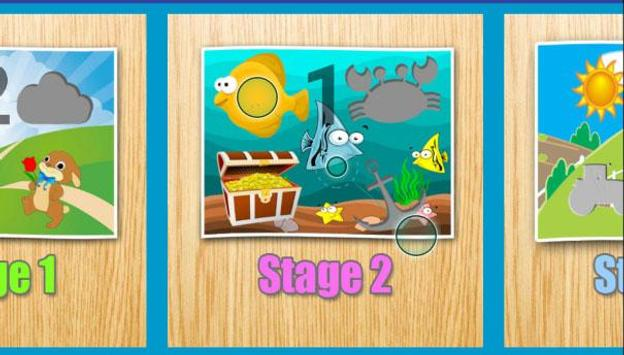 Picolo, Puzzles for Kids - Shapes  & colors 😄😄😄 screenshot 4
