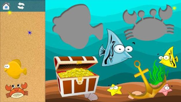 Picolo, Puzzles for Kids - Shapes  & colors 😄😄😄 screenshot 9