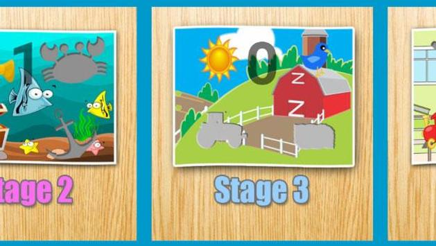 Picolo, Puzzles for Kids - Shapes  & colors 😄😄😄 screenshot 14