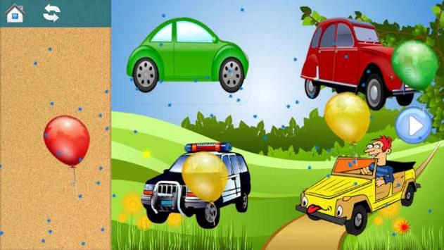 Picolo, Puzzles for Kids - Shapes  & colors 😄😄😄 screenshot 3