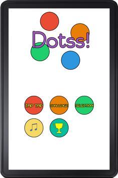 Dotss! - An Addictive Game apk screenshot