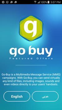 Go Buy poster