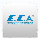 Eca Teknik Ürünler icon
