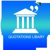 Thư viện danh ngôn icon