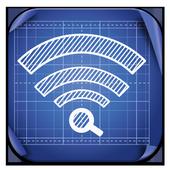 كشف كلمة سر واي فاي WiFi Prank icon