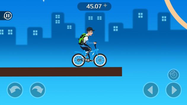 Death Bike screenshot 1
