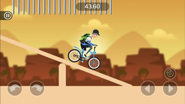 Death Bike screenshot 3