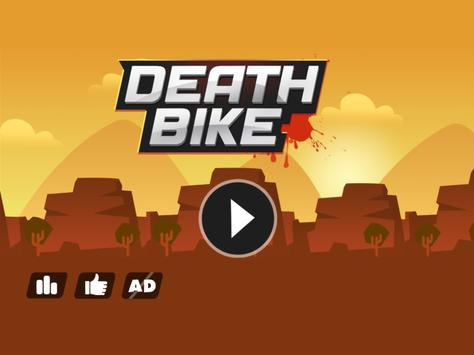 Death Bike screenshot 5