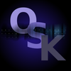 Open Split Keyboard icon
