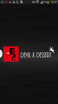 D2惡魔蛋糕 poster