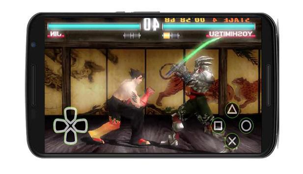 Tips Tekken 3 screenshot 1