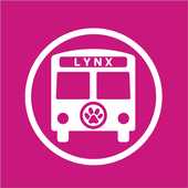 LYNX Bus Tracker icon