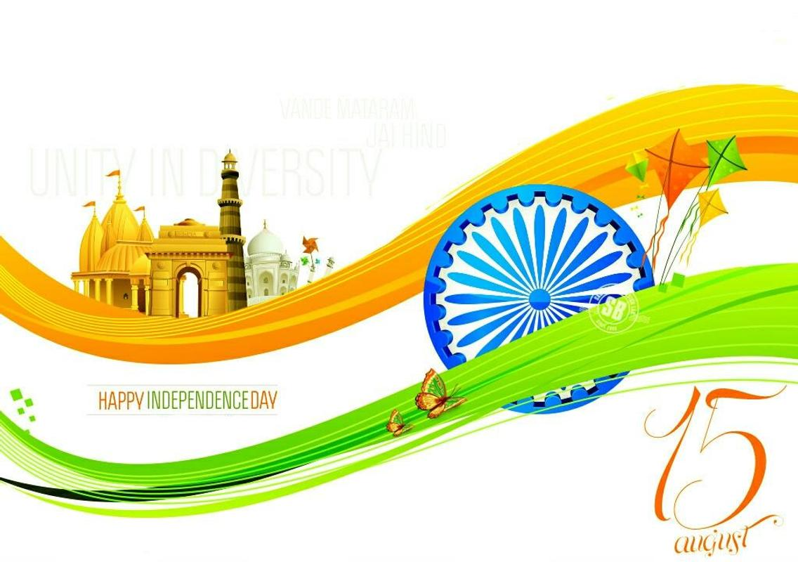 Happy Independence Day India Greetings For Android Apk Download