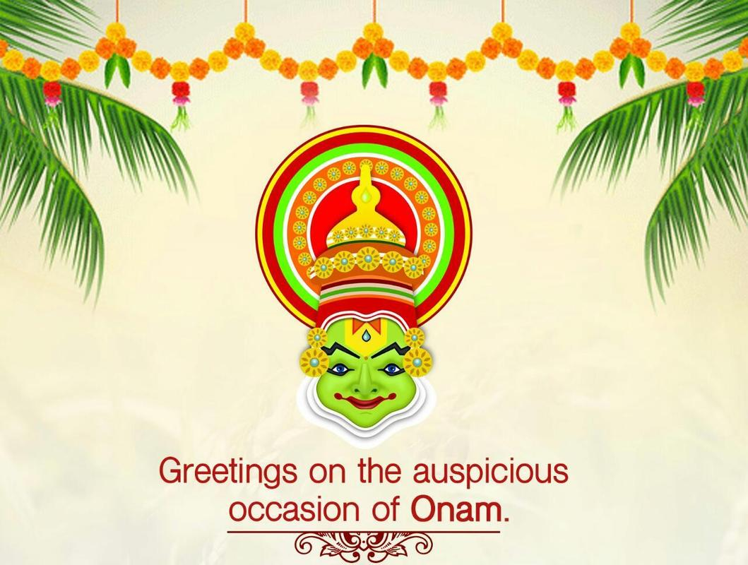 Happy Onam Greetings For Android Apk Download