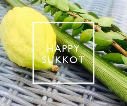 Happy sukkot greetings for android apk download happy sukkot greetings poster happy sukkot greetings screenshot 1 m4hsunfo