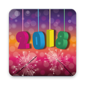 New Year Messages icon