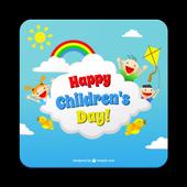 Happy Children's Day - Greetings icon