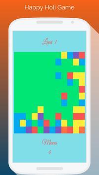 Happy Holi Game screenshot 3
