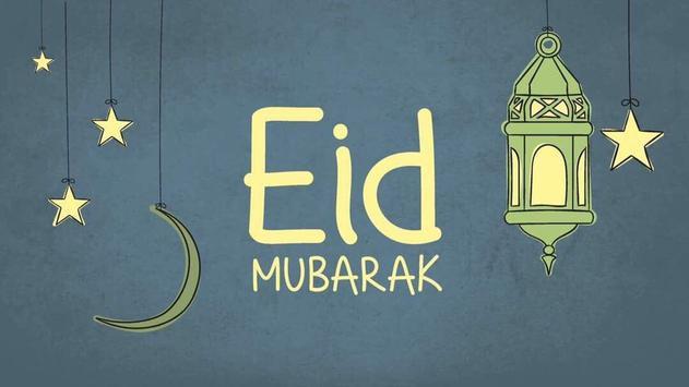 Eid Mubark Greetings screenshot 3