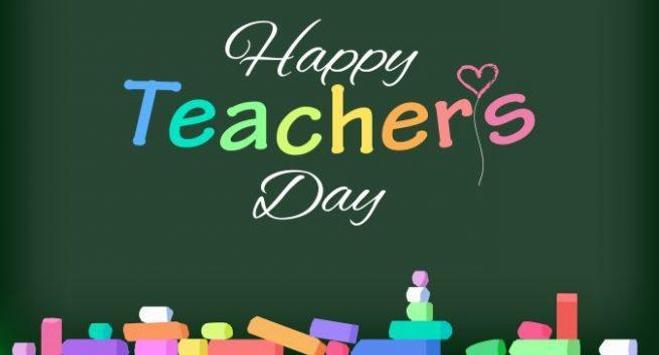Happy Teachers' Day Greetings screenshot 3