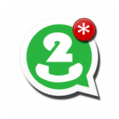 Dual Whatsapp® Messenger for Android - APK Download