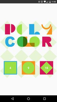 PolyColor poster