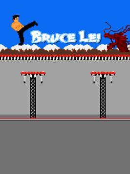 Bruce Lei apk screenshot