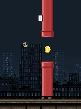 Flappy Batcity apk screenshot