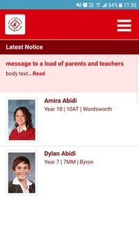 Latifa School screenshot 4