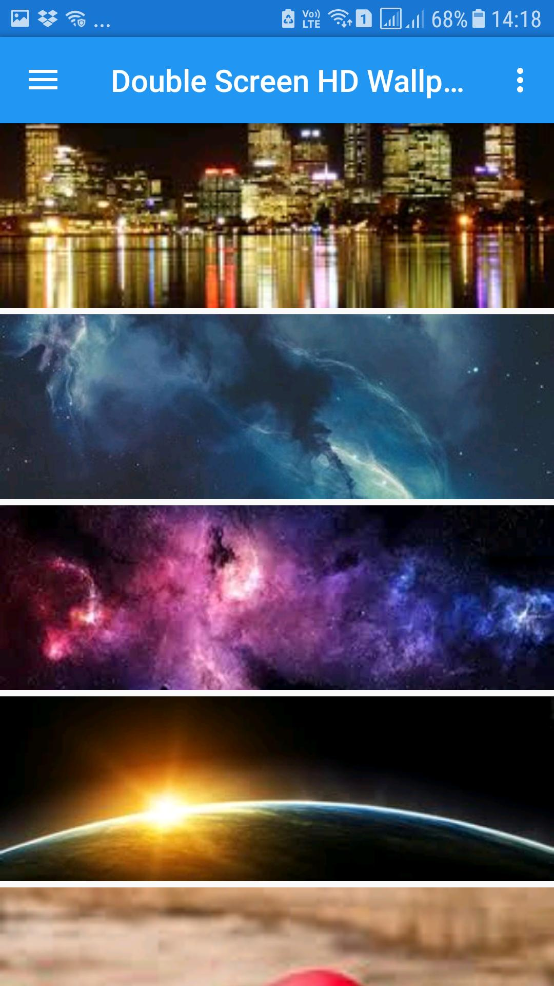 Double Screen Wallpaper Hd For Android Apk Download