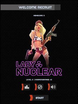 Lady Nuclear screenshot 3
