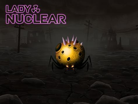Lady Nuclear screenshot 13