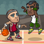 Basketball PVP icon
