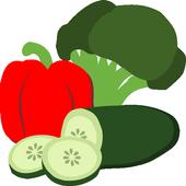 PickMe Veggies icon