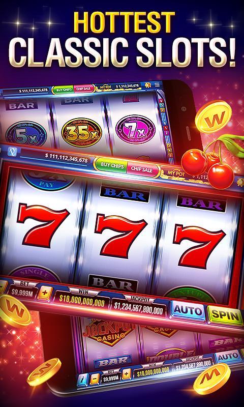Online Casino App Download