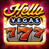 Hello Vegas icon