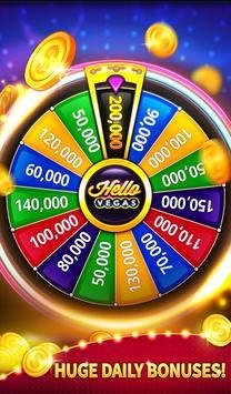 Hello Vegas screenshot 15