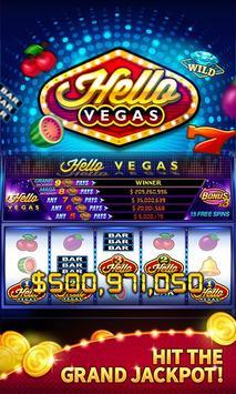Hello Vegas screenshot 16