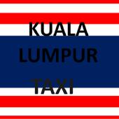 KL Call Taxi icon