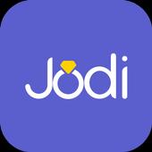 Jodi icon
